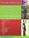 Developments in Ohio Arboriculture Law (Cases & Statutes of Interest)